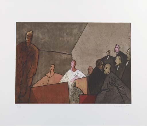 Constant (Dutch, B.1920)