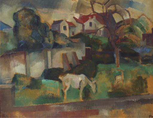 Piet Wiegman (Dutch, 1885-1963