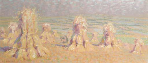 Co Breman (Dutch, 1865-1938)