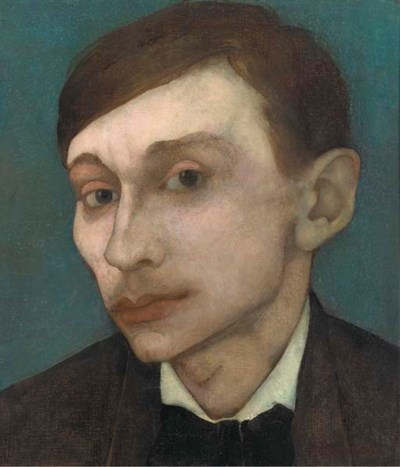 Jan Mankes (Dutch, 1889-1920)