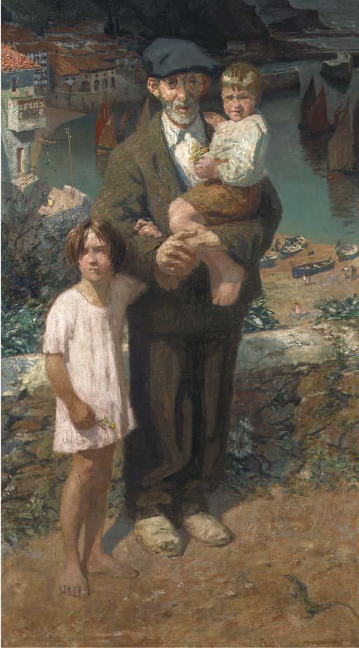 Hendrik Jan Wolter (Dutch, 187