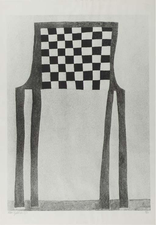 (2)  Klaas Gubbels (Dutch, B.1