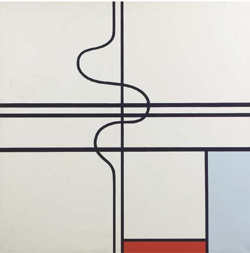 Rob Scholte (Dutch, B.1958)