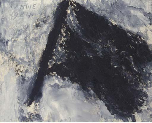 Armando (Dutch, B.1929)
