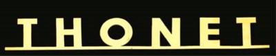 A brass nameplate