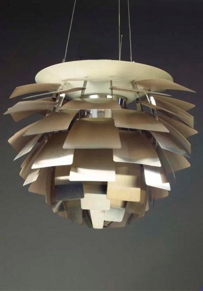 PH Kogle, a hanging light