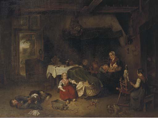 Jan J. Czn. Fabius (Dutch, 182