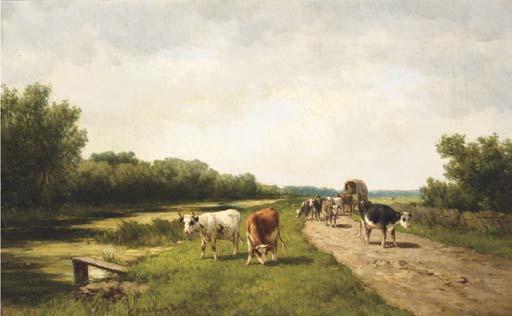 Gesine Andriessen-Vester (Dutc