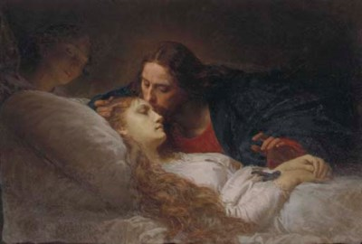 Ernesto Fontana (Italian, 1837
