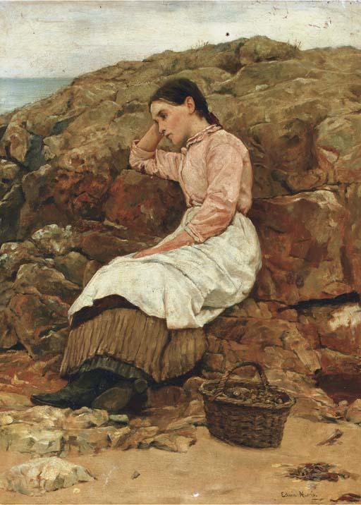 Edwin Harris (British, 1855-19