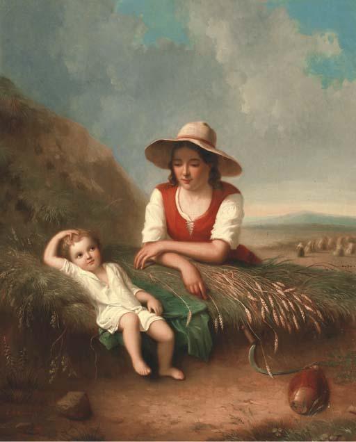 Leonard de Koningh (Dutch, 181
