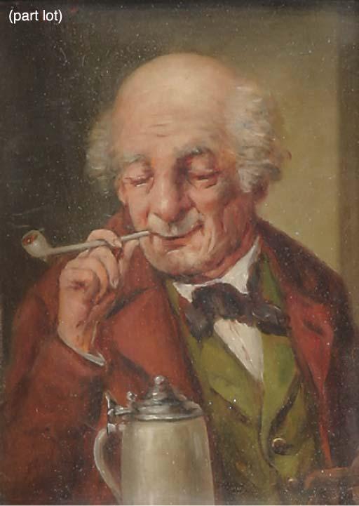 (2) A. Mikota (German, 19th ce