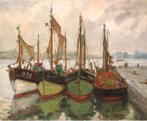 Maurice Paul (Belgian, 1889-19