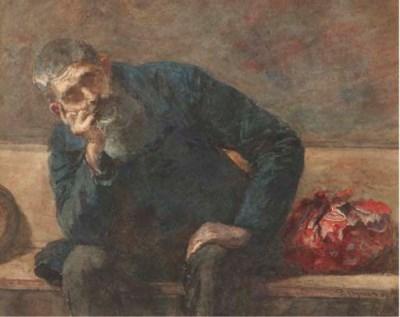 Pieter Oyens (Dutch, 1842-1894