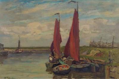 David Schulman (Dutch, 1881-19