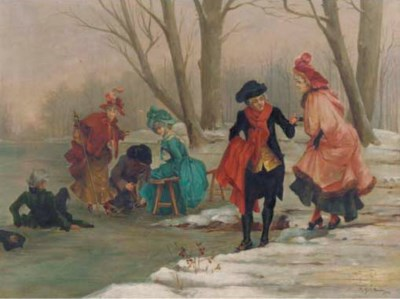 After Frederik Hendrik Kaemmer