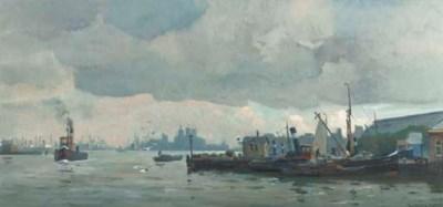 Willem Alexander Knip (Dutch,
