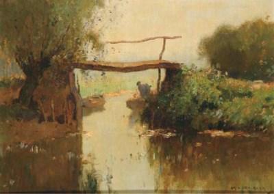 Aris Knikker (Dutch, 1887-1962