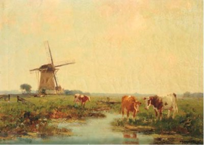 Gerard Delfgaauw (Dutch, 1882-