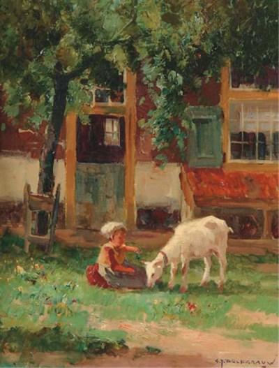 Gerardus Delfgaauw (Dutch, 188