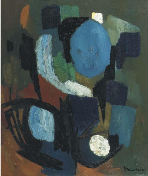 Dolf Breetveld (Dutch, 1892-19