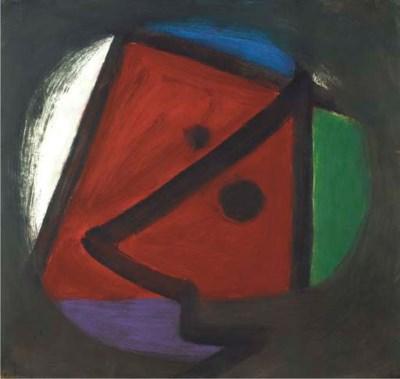 Eugene Brands (Dutch, 1913-200