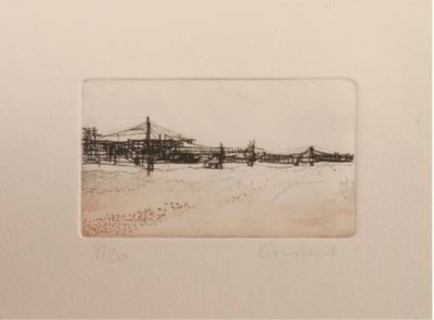 Constant (Dutch, B. 1920)