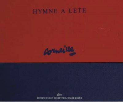 (4) Corneille (Belgian, B. 192