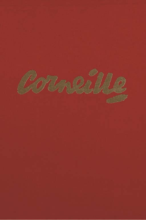 (3) Corneille (Belgian, B. 192