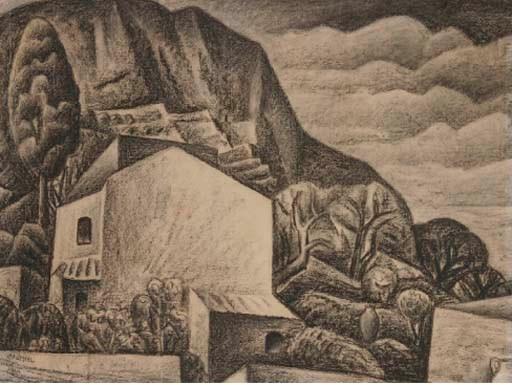 Leo Gestel (Dutch, 1881-1941)