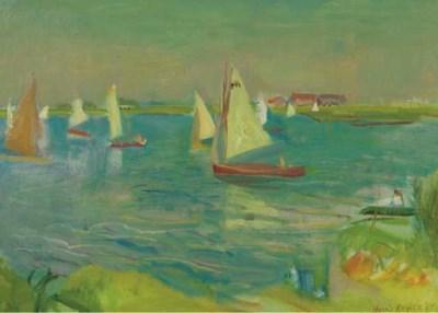 Harrie Kuyten (Dutch, 1883-195
