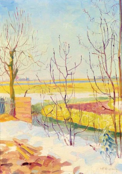 Herman Bieling (Dutch, 1887-19