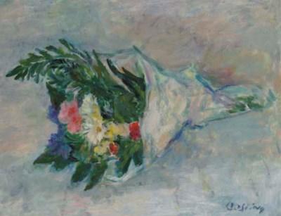 Jeanne Bieruma Oosting (Dutch,