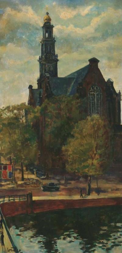 Eugene Winter (Dutch, 1918-198