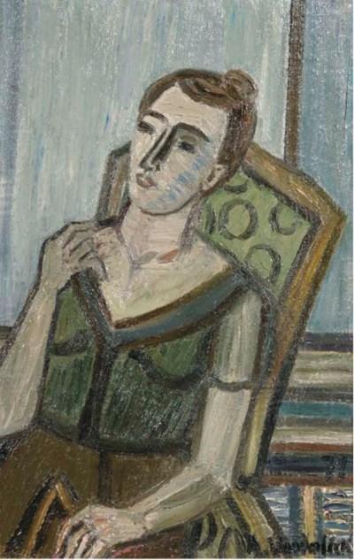 Armand van der Lick (Belgian,