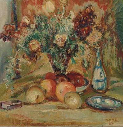 George Martens (Dutch, 1894-19