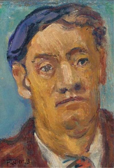 Herbert Fiedler (Dutch, 1891-1