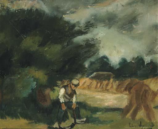 Piet van Wijngaerdt (Dutch, 18