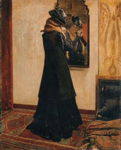 Kees Maks (Dutch, 1876-1967)
