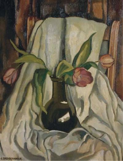 Cees Boendermaker (Dutch, 1904