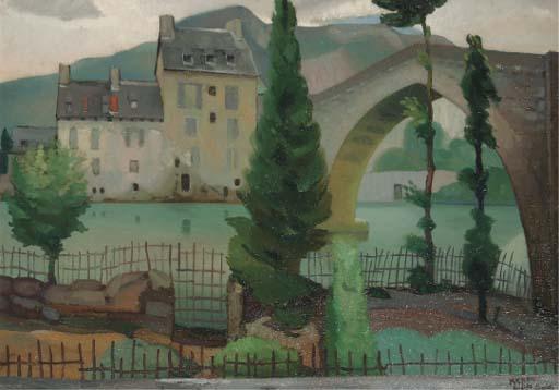 Arjen Galema (Dutch, 1886-1974