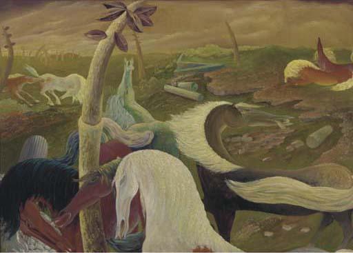 Ger Langeweg (Dutch, 1891-1970