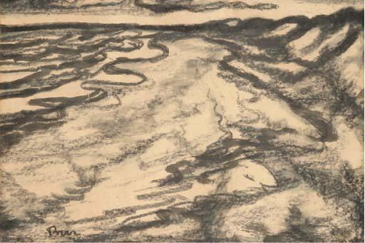 Gerrit Benner (Dutch, 1871-198