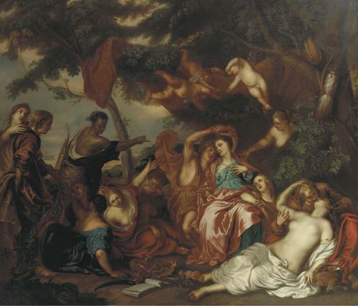 After Sir Anthony van Dyck