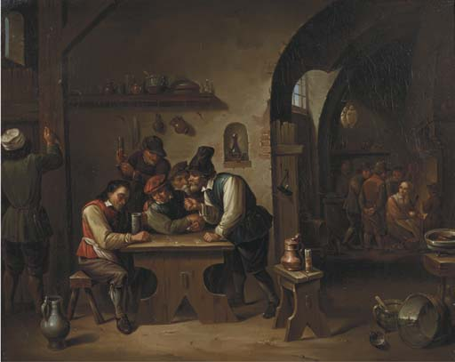 After David Teniers II
