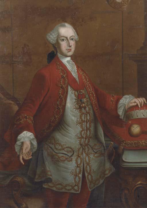 Follower of Johann Christoph M