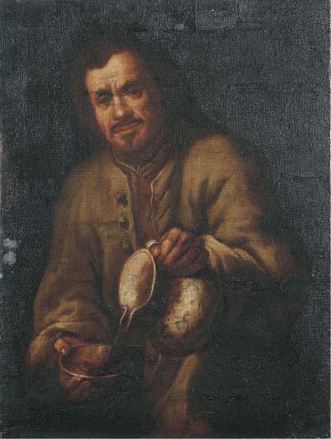 Follower of Bernhardt Keil, ca