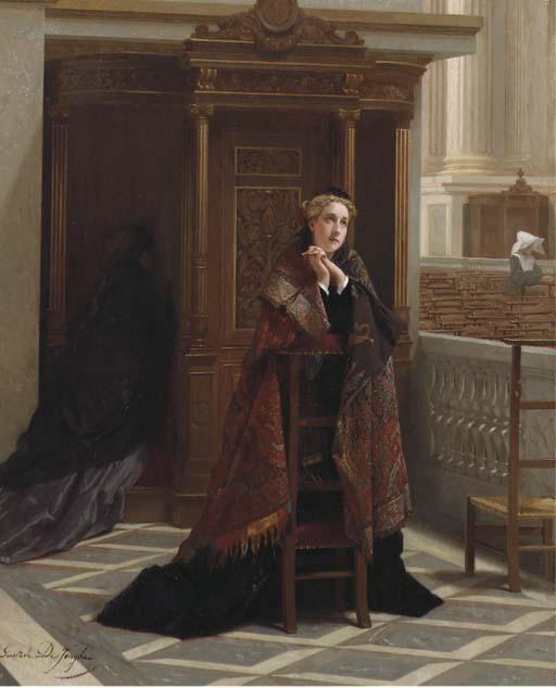 Gustave Léonard de Jonghe (Bel
