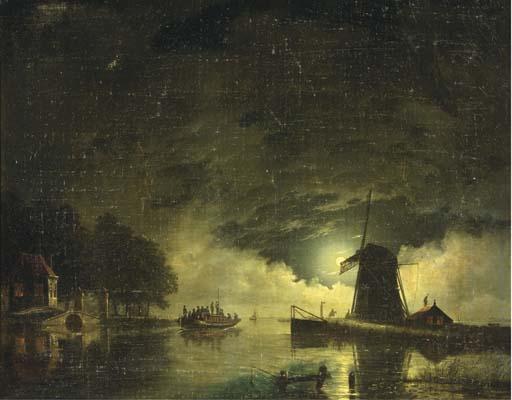 Hendrik Gerrit ten Cate (Dutch