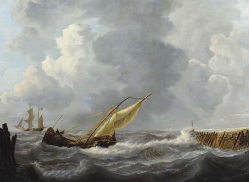 Pieter Arnout Dijxhoorn (Dutch